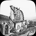 """Elaborate technical wheel"" is of course the Laxey Wheel, Isle of Man (28289508994).jpg"