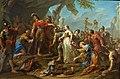 """""""The Generosity of Scipio"""" by Jean II Restout.jpg"""