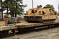 'Masters of the Iron Horse' reach Ft. Pickett 140328-M-BW898-007.jpg