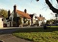 'The New Inn' on Roydon's High Street - geograph.org.uk - 1022100.jpg