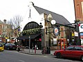 'The Shawl', Harlesden - geograph.org.uk - 1181272.jpg