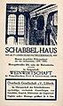 (Altes) Schabbelhaus Lübeck (um 1920).jpg