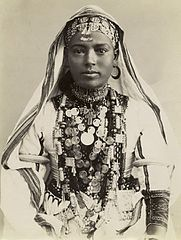 (Girl in ceremonial dress.).jpg