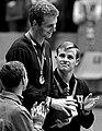 Álvaro Gaxiola, Klaus Dibiasi, Win Young 1968b.jpg