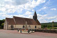 Église Notre-Dame-de-la-Nativité de La Lande-de-Goult (1).jpg