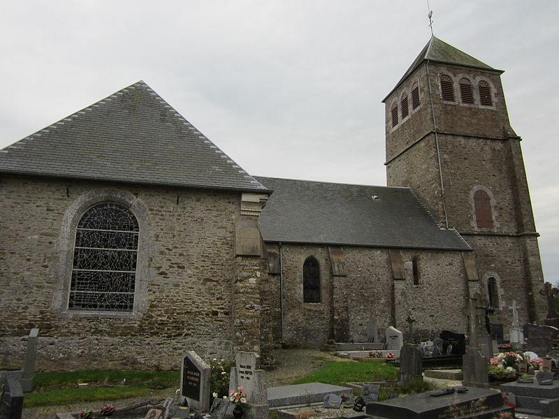 Église Notre-Dame de fr:Cametours