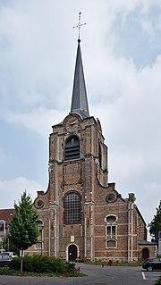 Limal human settlement in Belgium