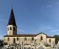 Église St Loup - Attignat (FR01) - 2020-09-18 - 4.jpg