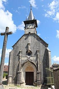 Église St Maurice Flaxieu 8.jpg
