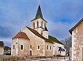 Église d'ingrandes sur vienne facade.jpg