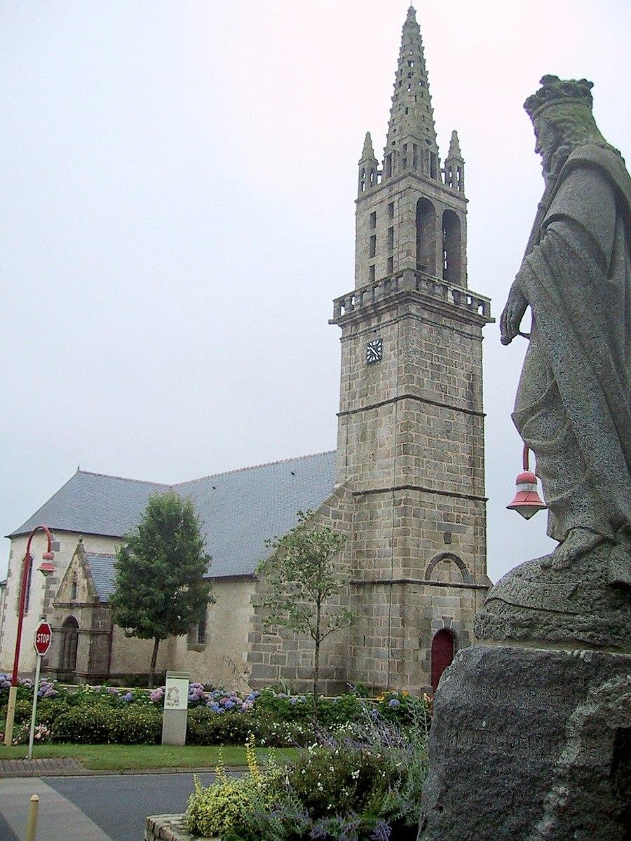 Kersaint-Plabennec