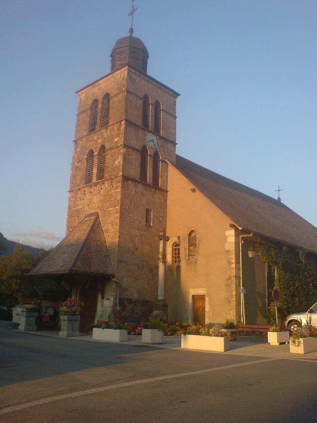 Morillon wikipedia - Office tourisme bonneville ...