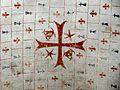Étampes (91), église Saint-Gilles, nef, voûte de la 5e travée.jpg