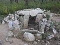 Étangs de La Jonquera - Dolmen Estanys II - 1.jpg