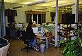 Östersunds telefonstation, utlandsupplysningen.jpg