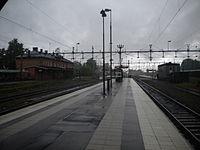 Överblick över Kils station.JPG