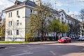 Žylunoviča street (Minsk, 2021) 3.jpg