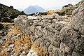 Καστρί Αλυζίας, ανατολικό τμήμα του τείχους. - panoramio (2).jpg