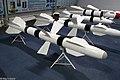 Авиационная управляемая ракета Р-27Т - Парка Патриот 01.jpg
