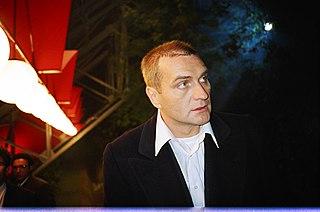 Aleksandr Baluev Russian actor