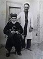 Асхаб и его сын Абдул-Мажид Асхаб.jpg