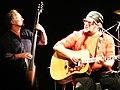 Борис Гребенщиков на концерте группы =Аквариум= (г. Казань, 24 апреля 2012 г.).JPG