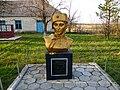 Братська могила 59 радянських воїнів, загиблих при звільненні села в квітні 1944 р., село Тарасівка, кладовище.jpg