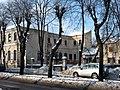 Бывшая почта на ул. Цетокшня 28 - panoramio.jpg