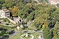 Вид Ватиканских садов с собора Святого Петра.JPG