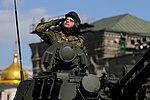 Военный парад на Красной площади 9 мая 2016 г. 407.jpg