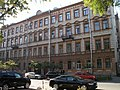 Дом, где жили писатель М.Е. Салтыков-Щедрин, художник И.Е. Репин, художник И.И. Шишкин; Санкт-Петербург.jpg