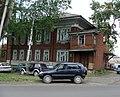 Дом купца И.В. Хаминова ул. Ленина, 18, Сольвычегодск.JPG