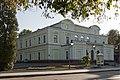 Житомир. Колишній міський театр, нині Житомирська обласна філармонія (MG 2625).jpg