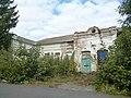 Здание женского начального училища, в котором преподавал ученый А.И. Куренцов (вид спереди, 2019 г.).jpg