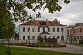Здание школы, где учился С.А. Есенин.jpg