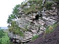 Камінь, з якого почалась колись розбудова монастиря.jpg