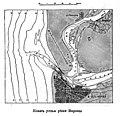 Карта к статье «Нарва». Военная энциклопедия Сытина (Санкт-Петербург, 1911-1915) 01.jpg