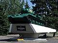 Лиман, памятник-танк Т-34 (1).jpg