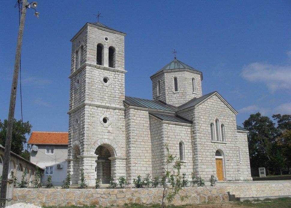 Манастир Оћестово1