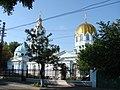 Миколаївська церква-Миколаїв.JPG