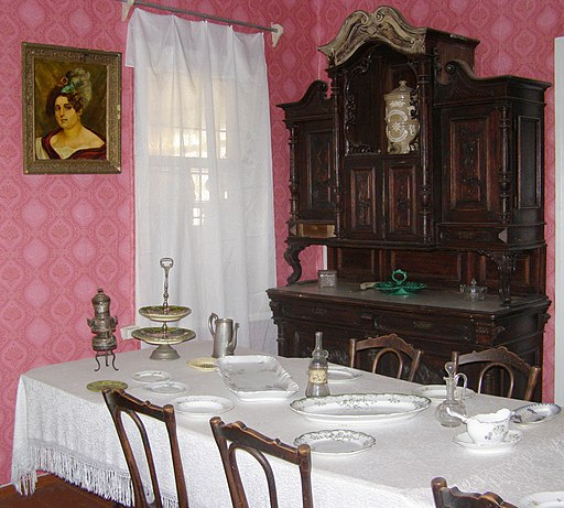 Мисливський будинок князя Горчакова 4