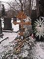 Могила актрисы Лидии Вертинской.JPG