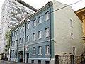 Москва, 1-й Хвостов переулок, 3.jpg