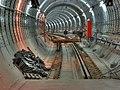 Москва Митино тупиковый тоннель 2.jpg