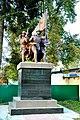 Пам'ятник радянським воїнам, смт. Клевань, вул. Центральна,2.jpg