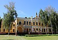 Садиба ватажка чернігівського дворянства Глібова, зараз інститут микробиології.jpg