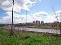 Скопје, Р. Македонија , Skopje, R. of Macedonia 01.04.2013 ( Поглед кон опш. Аеродром ) - panoramio.jpg
