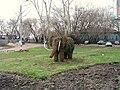Слоник рядом с поликлиникой - panoramio.jpg