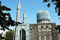 Соборная мечеть (г. Санкт-Петербург) - 1.JPG