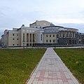 Театр им. М. Горького (Кудымкар) - panoramio.jpg